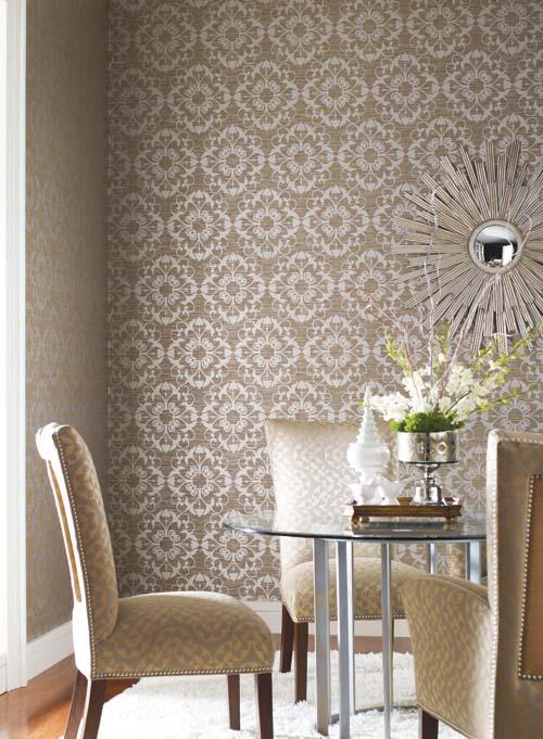 Papel tapiz black decor - Tipos de decoracion ...